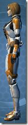 F Stalwart Protector Left