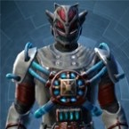 Kell Dragon Stalker/ Survivor/ Force-Master/ Force-Mystic (Imp)