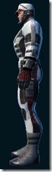 M Classic Spymaster's Left Side