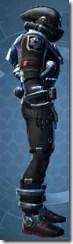 M Imperial Pilot Right