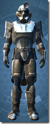 RM Arkanian Supercommando Front