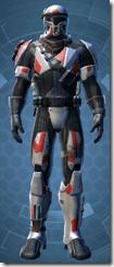 RM Conqueror Supercommando Front