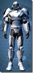 RM Dread Guard Combat Medic Front