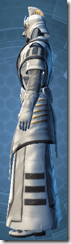 RM Firebrand Force Master Left