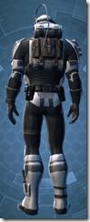 RM Underworld Supercommando Back