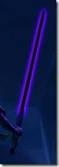 Black-Purple Dark
