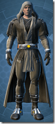 Blade Master - Male Front
