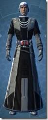 Channeler - Male Front