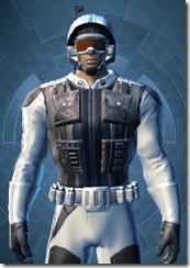 Commando - Male Close