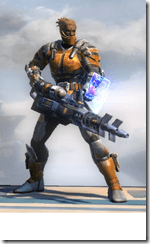 Dallorian-Gun