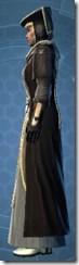 Force Magister - Male Left