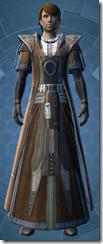 Jedi Initiate - Male Front