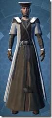 Jedi Sage - Male Front