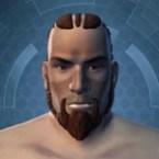Lieutenant / Major Pierce
