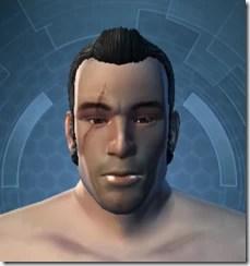 Lieutenant Pierce 5 Close