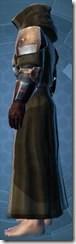 Polished Peacekeeper - Male Left