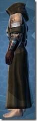 Polished Sentinel - Male Left