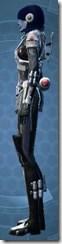 RD-07A Vendetta - Female Left