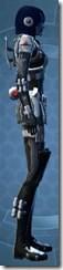 RD-07A Vendetta - Female Right