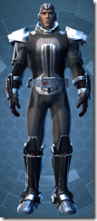 Reinforced Battle Imp - Male Front