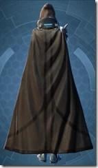 Reinforced Phobium Pub - Female Back