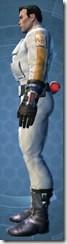 Republic Trooper - Male Left