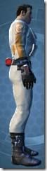 Republic Trooper - Male Right