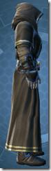 Sentinel - Male Right