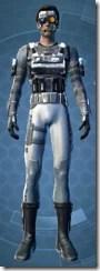 Sniper Elite - Male Front