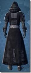Supreme Inquisitor - Male Back