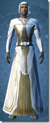 Traditional Thermoweave Pub - Male Front