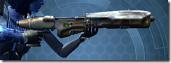 Night Watch Rifle
