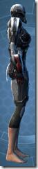Reinforced Hollinium Imp - Female Right