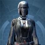 Battle Instructor (Imp)