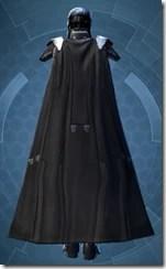 Elder Paragon Imp - Female Back