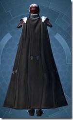Elder Vindicator Imp - Female Back