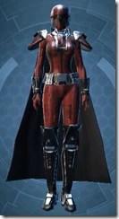 Elder Vindicator Imp - Female Front