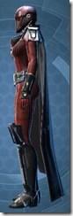 Elder Vindicator Imp - Female Left