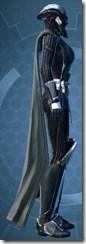 Force Battler Imp - Female Right