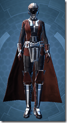 Force Champion Imp - Female Front