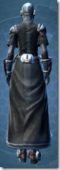 Primeval Vindicator Imp - Female Back