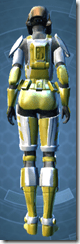 RD-13B Striker Pub - Female Back
