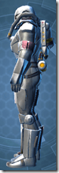 RD-16A Havoc Imp - Male Left