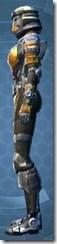 TH-15A Corpsman Pub - Female Left