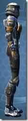 TH-15A Corpsman Pub - Female Right