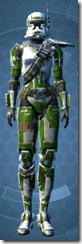 TT-16B Master Powertech Pub - Female Front