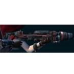 Campaign Combat Tech Blaster Rifle