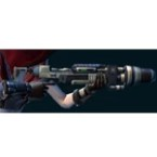 Dread Guard Supercommando's Blaster Rifle