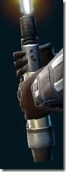 Dread Guard Vindicator's Lightsaber