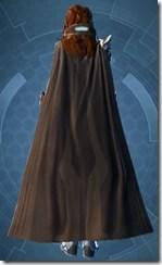 Elder Paragon Pub - Female Back